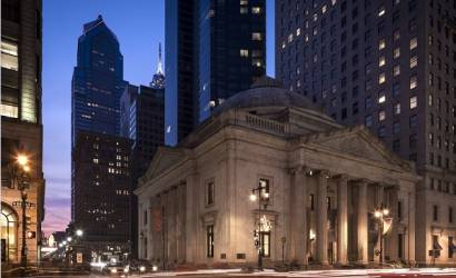 Ritz-Carlton, Philadelphia, reopens following renovations