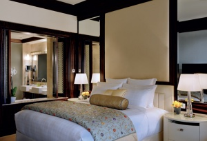 Ritz Carlton opens first hotel in India