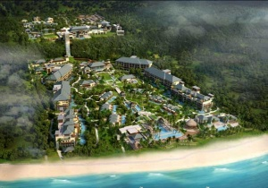 Ritz-Carlton to make Indonesian return with Bali resort