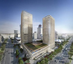 Ritz-Carlton plans second hotel in Kazakhstan