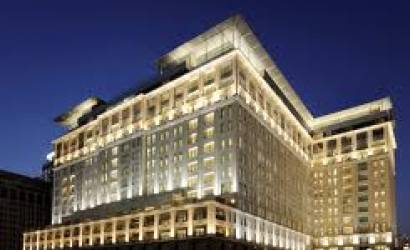 Ritz-Carlton Hotel opens in Chengdu, China