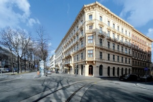 Ritz-Carlton brings latest property to Vienna