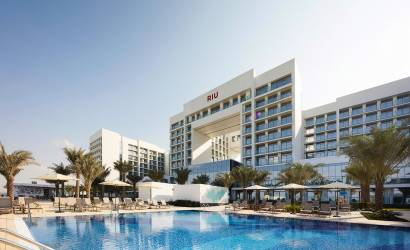 Riu Dubai welcomes first guests on Deira Islands