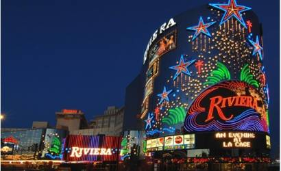 Riviera Hotel implosion set for June 14th in Las Vegas