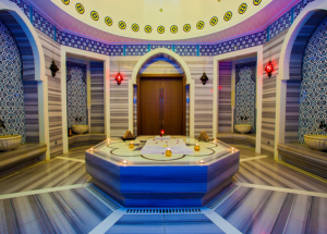 Breaking Travel News investigates: Ultimate spa breaks at Rixos the Palm Dubai