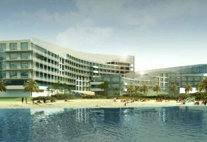 AccorHotels signs joint development partnership with Rixos