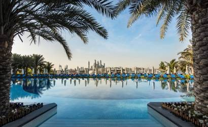 Palm Jumeirah drives Dubai to record visitor figures in January