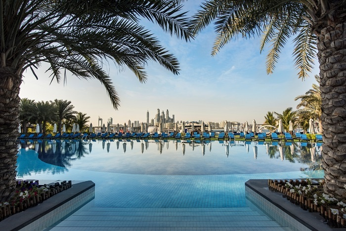 Rixos the Palm Dubai to go all-inclusive from January