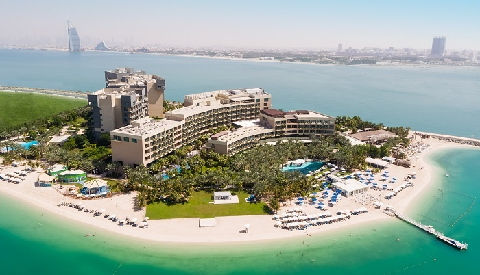 News: Celebrate Valentines with Rixos the Palm Dubai - breaking travel news