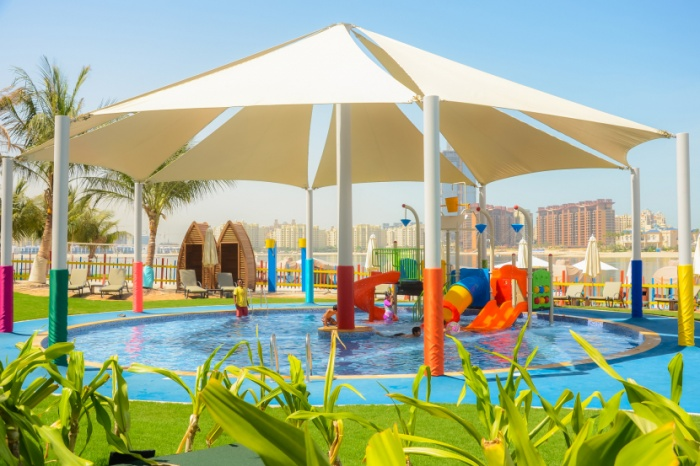 Rixy Kids Club launches at Rixos the Palm Hotel & Suites, Dubai