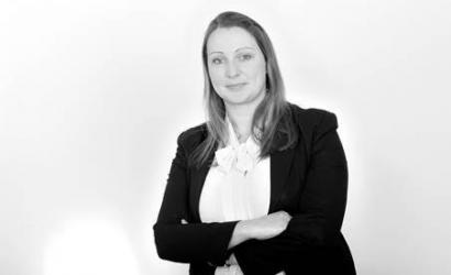 Ellen appointed group finance director at Rocco Forte Hotels