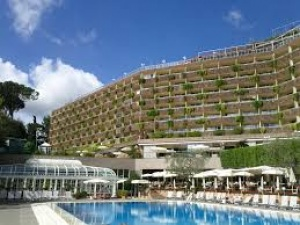 Rome Cavalieri, Waldorf Astoria takes top World Travel Awards crown