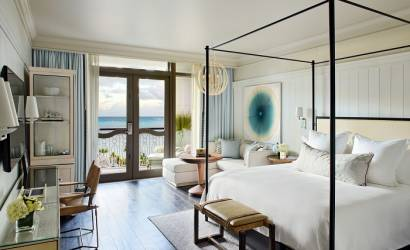 Rosewood Baha Mar welcomes first guests to Bahamas