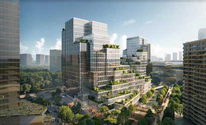 Rosewood signs for new property in Hangzhou