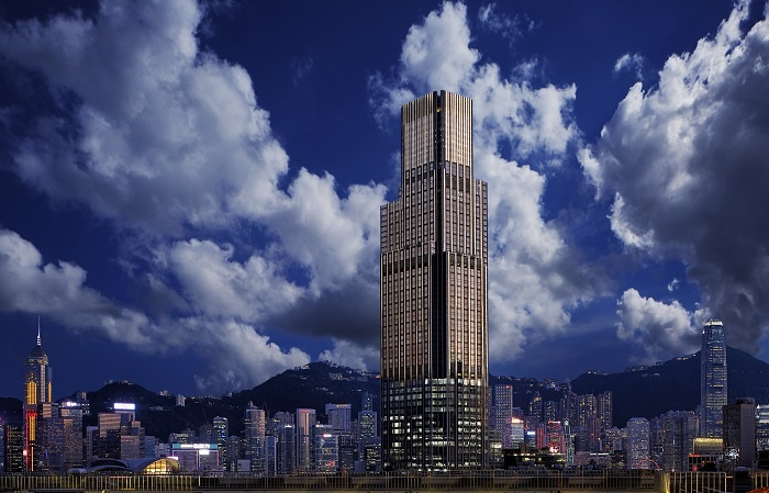 Rosewood Hong Kong to open in March