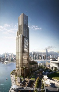 Rosewood Hong Kong on track for 2018 opening