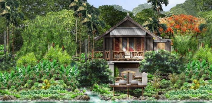 Pertoft to lead Rosewood Luang Prabang, Laos