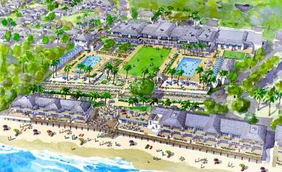 Rosewood Miramar Beach Montecito to open in 2018