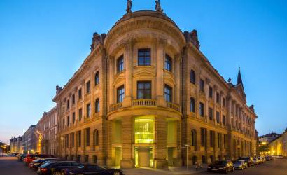 Rosewood Hotels unveils plans for Munich property