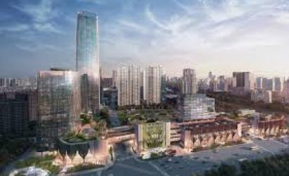 Rosewood unveils plans for Ningbo, China, property in 2024