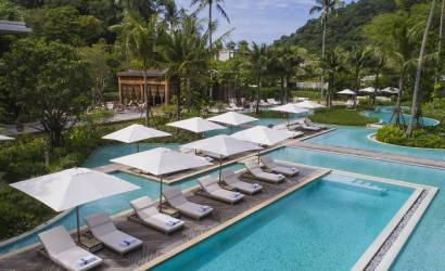 Rosewood Phuket welcomes first guests in Thailand