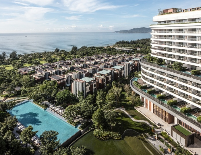 Rosewood Sanya welcomes first guests as brand expands in China