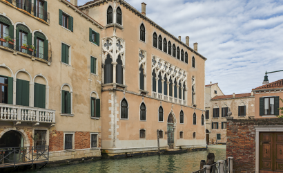 Gruppo Barletta appoints Rosewood to manage new Venice property