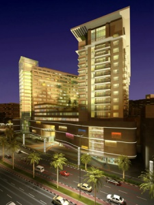 Rotana outlines 2012 expansion plans in the Middle East