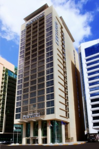 Rotana boosts Middle East portfolio with Abu Dhabi hotel