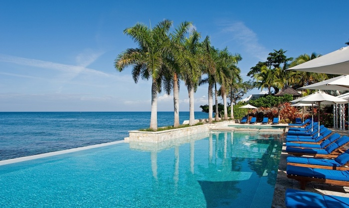 Round Hill Hotel reopens to guests in Jamaica