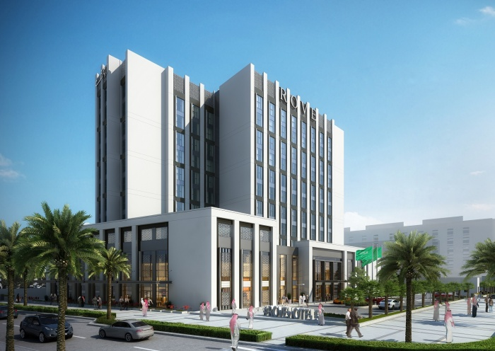 Rove Hotels moves into Saudi Arabia for first time