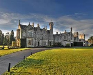 Roxburghe Hotel & Golf Course acquired by Bespoke Hotels
