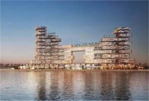 Royal Atlantis Resort & Residences unveiled in Dubai