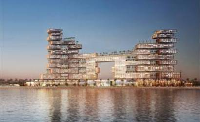 Breaking Travel News investigates: New properties set for Palm Jumeirah debut
