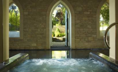 Royal Crescent Hotel & Spa launches new state-of-the-art facilities