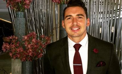 McDowell appointed head concierge at ME London
