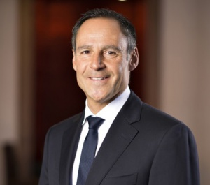 New leadership for Vienna International Hotels