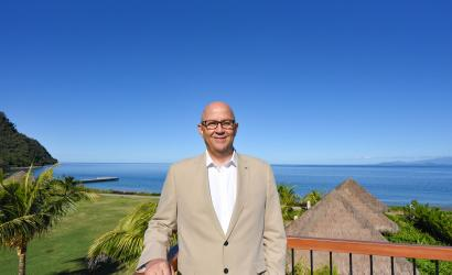 Storey to lead new Cabrits Resort & Spa Dominica