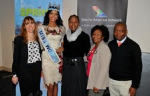 Cape Town Tourism, Johannesburg Tourism and Durban Tourism launch the Three Cities Alliance