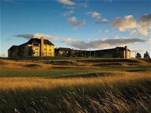 Fairmont St Andrews reopens after £17m renovation