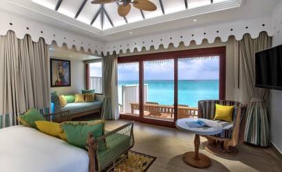Hilton welcomes first Curio Collection property in the Maldives