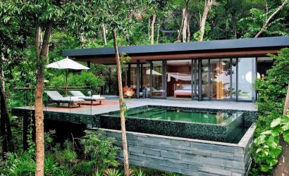 Six Senses Krabey Island opens in Cambodia