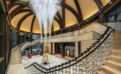 St. Regis Cairo welcomes first guests in Egypt