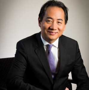 New leadership for Grand Hyatt Taipei