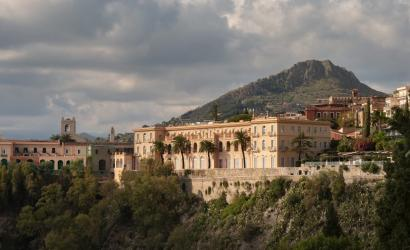 San Domenico Palace, Taormina to join Four Seasons