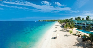 New appointment for Sandals Resorts
