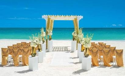 Sandals launches bespoke Band of Gold wedding service