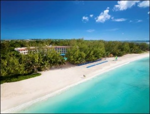 Sandals Barbados set to open