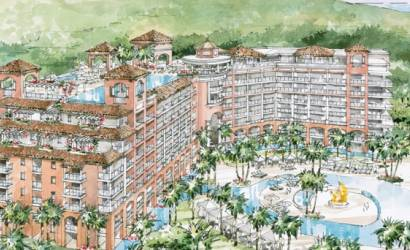 Plans unveiled for Sandals LaSource St. Lucia