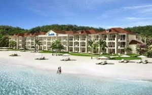 Sandals unveils investment plans at Montego Bay resort
